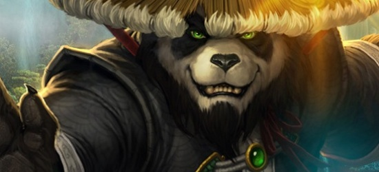 World of Warcraft: Mists of Pandaria art