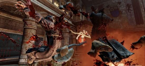 Painkiller: Hell & Damnation screen