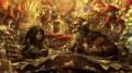 Новые раскраски (Dragon Age: Inquisition, Dragon's Crown ...