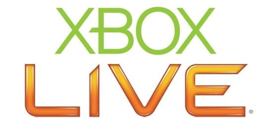 логотип сервиса Xbox Live